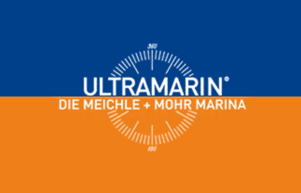 ULTRAMARIN Boat Show